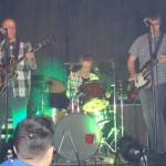 FrontBand2012